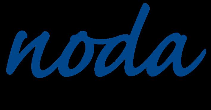 NODA logo
