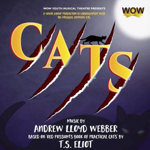 CATS poster design